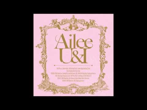 Ailee - U&I (JPN ver.) Audio