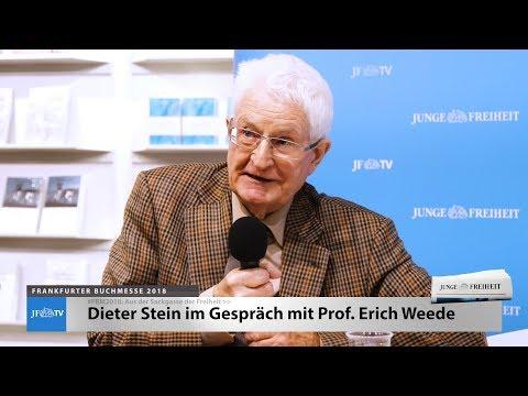 Zur weltpolitischen Lage unter Donald Trump - Erich Weede im Gespräch mit Dieter Stein (#FBM2018)