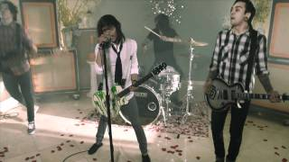 "Pierce The Veil - ""Bulletproof Love"" Equal Vision Records"