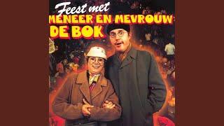 Geef Mij Maar Amsterdam (Medley)