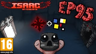 The Binding Of Isaac Afterbirth Ep95, Breaking Breaking Run