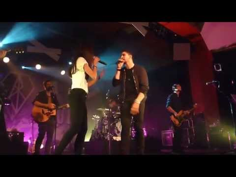Andreas Bourani feat. Elif - Ultraleicht