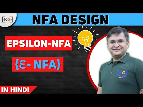 Epsilon NFA   TOC   THEORY OF COMPUTATION   AUTOMATA   COMPUTER SCIENCE   part-41