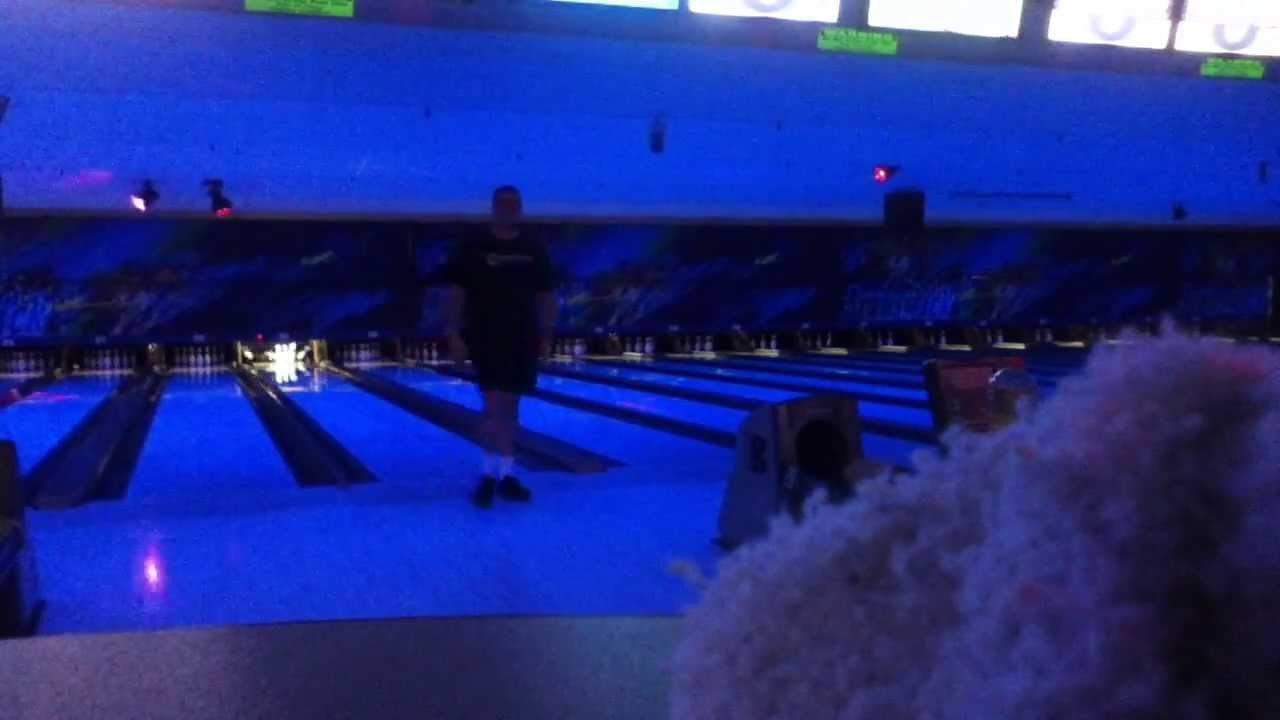 Show Me Some LOFT! (From Brunswick Zone, 11/18/12)