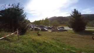 Mopedrennen 2014 - Route 69