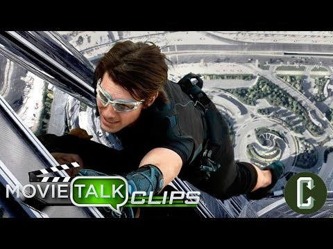 'Mission Impossible 6:' Tom Cruise Has Been Training Over A Year For New Stunt Sequence