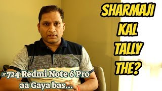#724 Redmi Note 6 Pro India Launch, Galaxy Tab S4, Jio Dhamaka Offer, Flipkart Dhamaka Sale