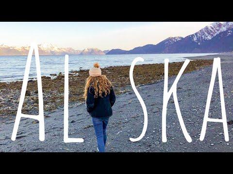 Working A Seasonal Job In ALASKA