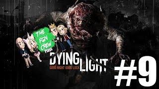 Video NIGHT TERRORS | DYING LIGHT THE FOLLOWING GAMEPLAY #9 download MP3, 3GP, MP4, WEBM, AVI, FLV Juni 2018