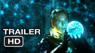 Prometheus - Official Full Trailer 2 - Ridley Scott Alien movie (2012) HD thumbnail