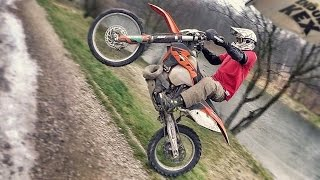 Enduro - Go Hard or Go Home