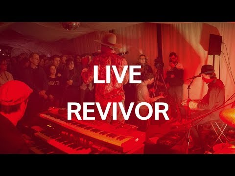 REVIVOR - Live - Les Talentueuses