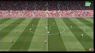 Првиот гол во Премиер лигата автогол за победа на Манчестер Ј.