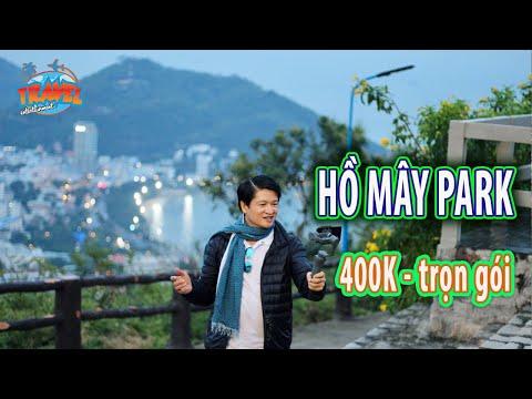 Ho May Park Vung Tau - Khu du lịch giải trí Hồ Mây Vũng Tàu | 400K trọn gói