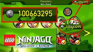 How To Download LEGO Ninjago Shadow || Of Ronin Mod/Obb For Android 100%Work