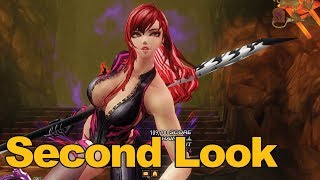 Kritika Online Gameplay Second Look - MMOs.com