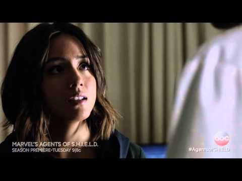Marvel's Agents of S.H.I.E.L.D. Season 3, Ep. 1 - Clip 3