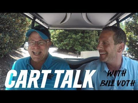 Cart Talk: David Tepper