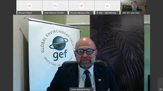 59th GEF Council Day 2 - Dec 7, 2020