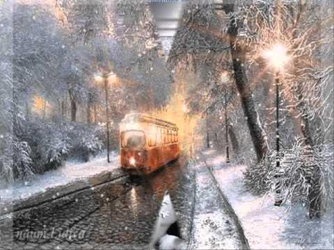 Клип Женя Отрадная - Трамвай