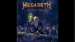Top 10 Megadeth Solos