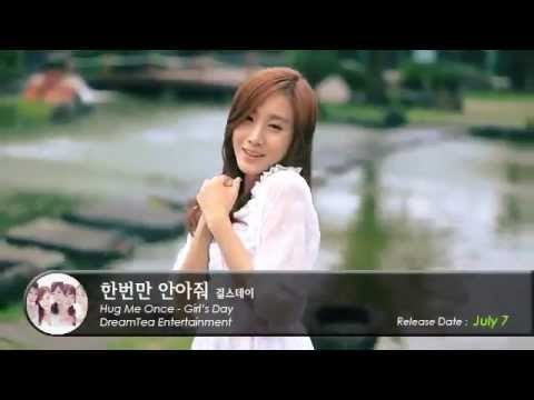 2011 K-POP Girl Group Compilation (60 Songs)