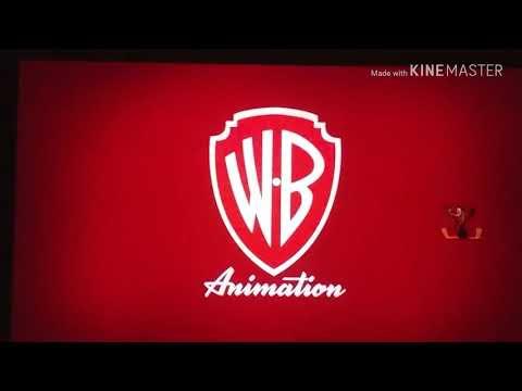 Warner Bros. Animation logo (2018)