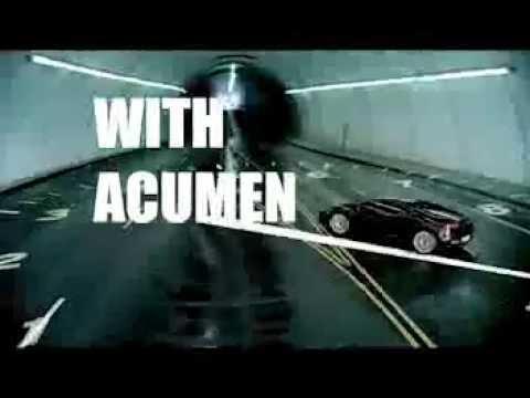 Acumen Studio Introduction - High Performance Digital Marketing & Content Marketing