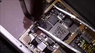 iPad Mini Backlight Repair Service