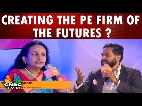 Moving over Uncertainty, Creating the PE Firm of the Futures? | Mint India Private Equity Conclave