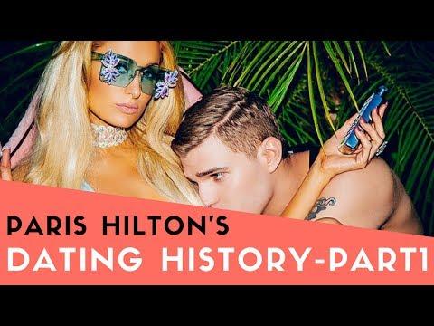 Paris Hilton Boyfriend And Dating History –Part 1