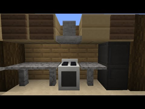 Mrcrayfish 39 S Furniture Mod Update 2 Ovens Corner Couches You Can Sit Again D Youtube
