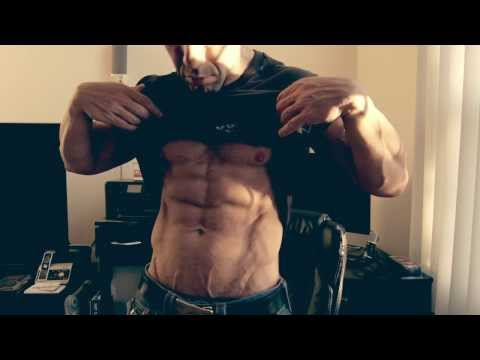 Ab Transformation That Will BLOW you away