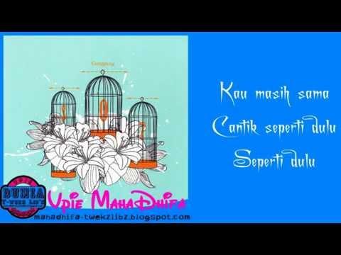Lirik Lagu Canggung ~ Sheila On 7