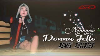 Download lagu Donna Jello - NGANGEN - ( KUBISA MERINDU Versi JAWA ) - (Official Video) | Remix