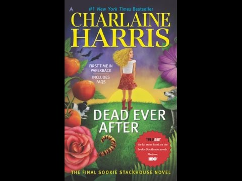 After Dead Charlaine Harris Pdf