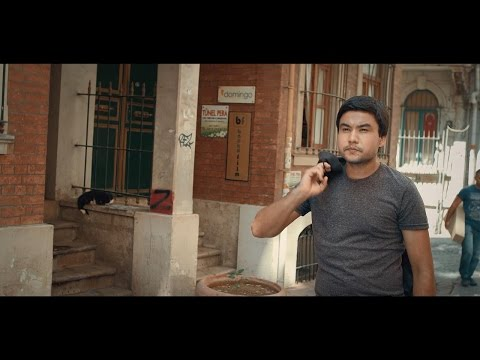Канат Умбетов - Мазаламайын 2014 2015 Официальный клип - Видео из ютуба