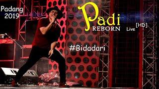 Download Lagu Padi [HD] di Padang – Bidadari Live at SOUNDSATIONS 2019. mp3