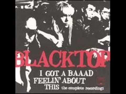 Blacktop - From Beyond