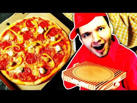 EINEN EIGENEN PIZZA LADEN HABEN !!! (Roblox)