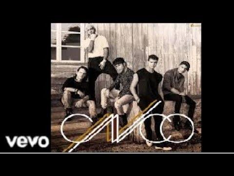 CNCO - CNCO - [CD Completo] 2018