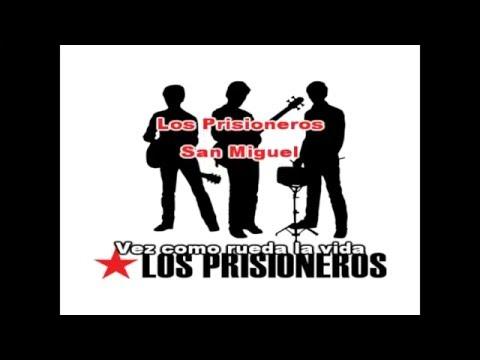 Karaoke Los Prisioneros (San miguel)