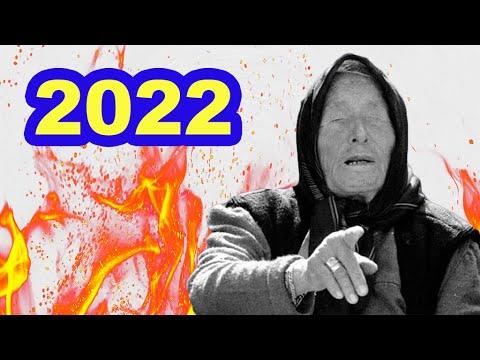 Предсказания Ванги на 2021 год о России, мире и коронавирусе