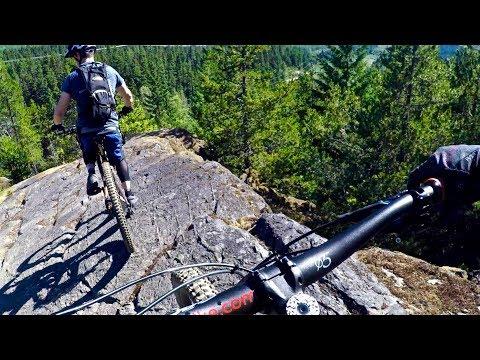 KILL ME, THRILL ME | Mountain Biking the Whistler Valley