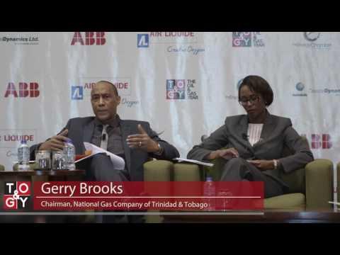 The Oil & Gas Year Trinidad & Tobago 2016 Strategic Roundtable
