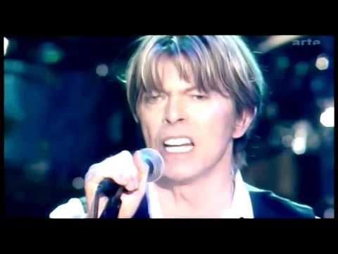 "David Bowie ""- Olympia 2002 Paris Full Show -"" [HD 720p]"