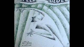 """""""The Spell of the Blues"""" (1929)  Frederick Vettel"""
