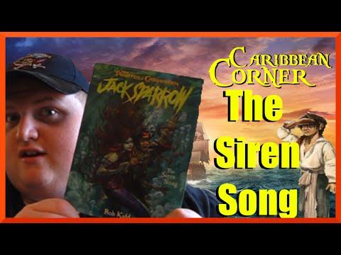 Caribbean Corner: The Siren Song