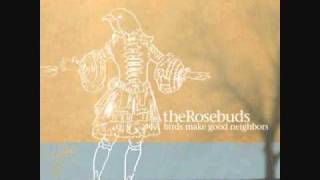 Watch Rosebuds Hold Hands And Fight video