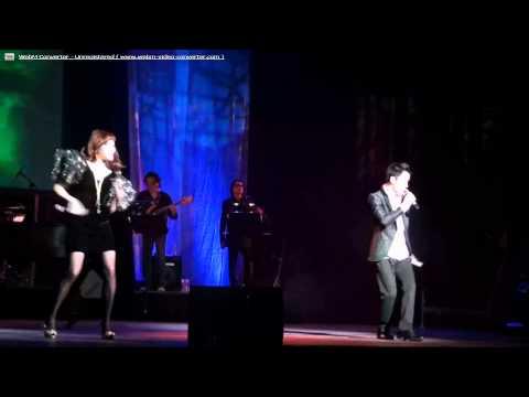 Tùng Dương - Hà Trần Mùa thu cho em + Tình Nghệ Sĩ at San Jose